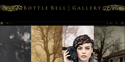 photographer portfolio websites
