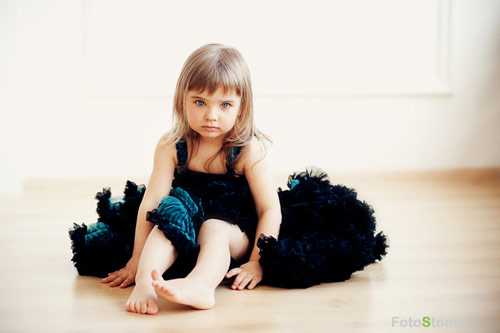 children's photography by children photographer Irina Maryenko