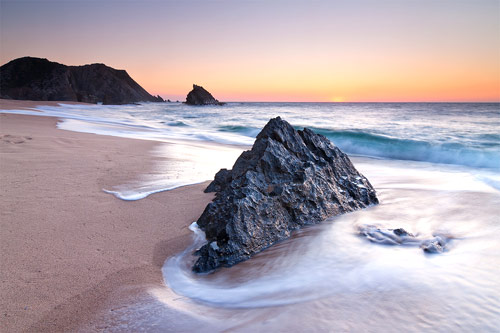 Portugal - Serene Adraga