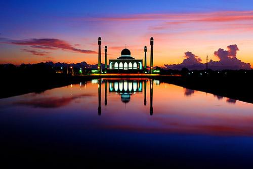 Masjid, Songkha