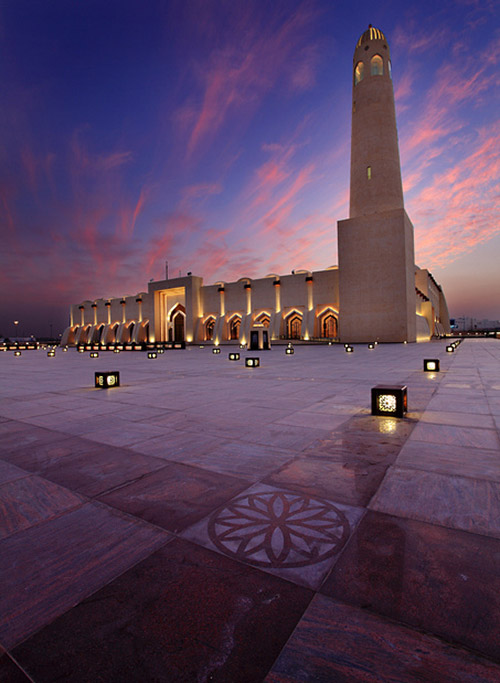 State Masjid of Qatar