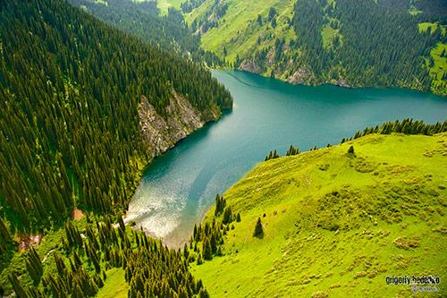 Lake Kulsay