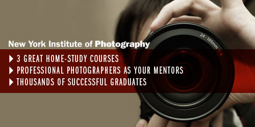 New York Institute of Photography - Photography School