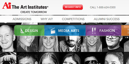 The Art Institutes - Photography School