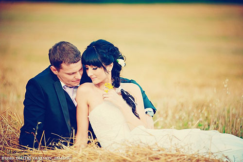 Wedding Photography - Wedding Style