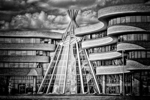 First Nations Univerity of Canada