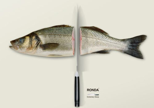 Ronda: Fish