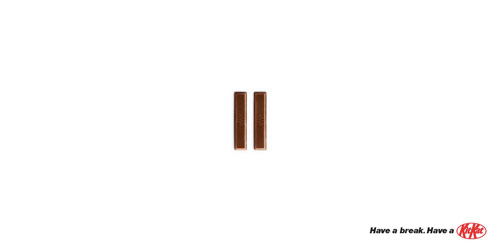 Nestle Kit Kat: Break