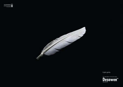 Desowen: Feather