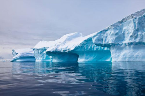 Antarctic Sea Ice in antarctica pictures