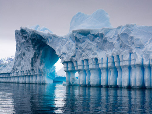 Antarctica Photos
