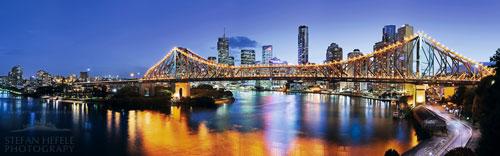 Spectacular Brisbane