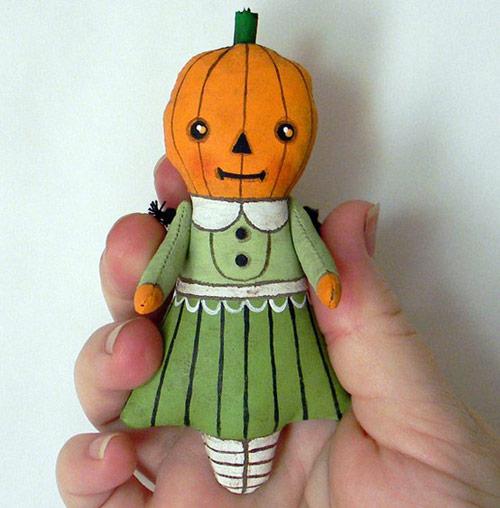 Halloween Toy