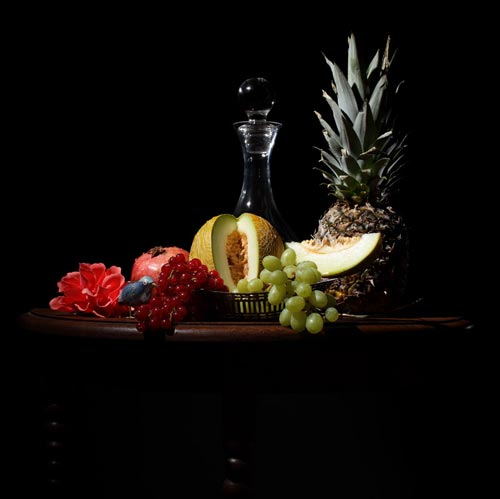 still life photography ideas