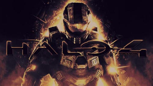 Always at the Ready | Halo 4 Wallpaper