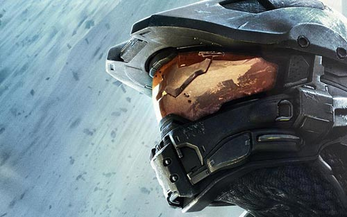 Halo 4 Free Background Wallpapers For Your Desktop