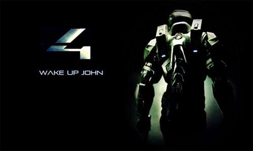 Wake Up John