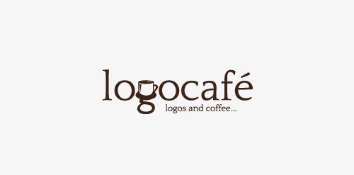 coffee logo