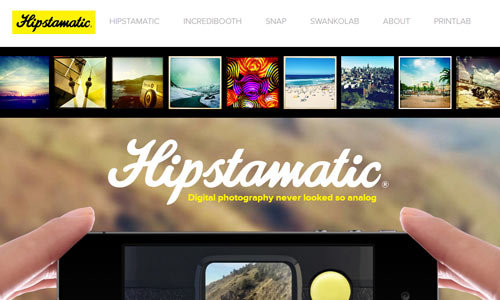 inspiring iphone apps websites
