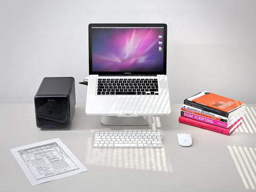 Minimalistic Desktop