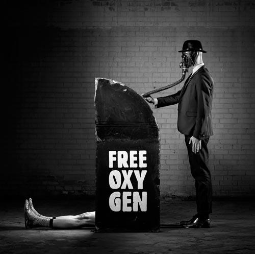 Free Oxygen