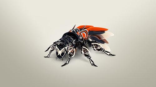 Tech Bee