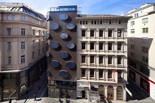 Hotel Topazz Wien