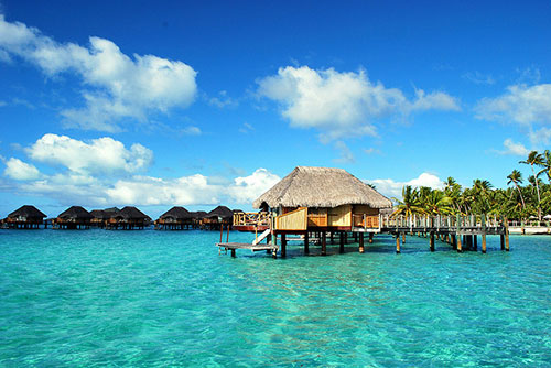 Bora Bora Pearl Beach Resort Spa