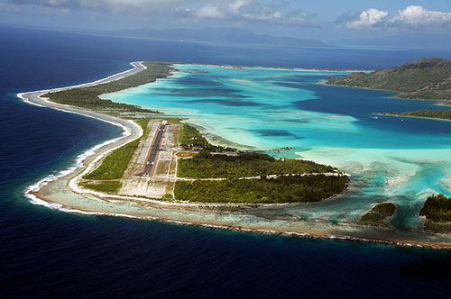 Bora Bora Polynesie Francaise
