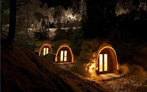 Podhouses