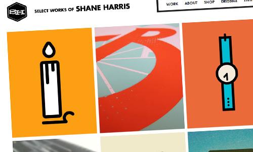 Shane Harris