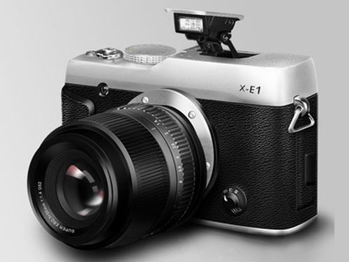 My Camera PSD