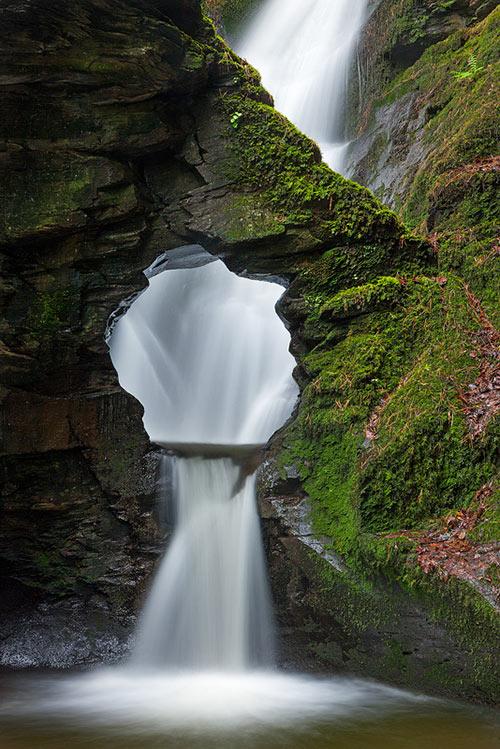 Merlin's Well