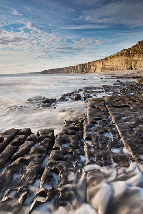 The Glamorgan Coast