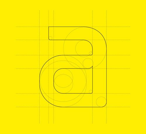 Prime Free Techy Font