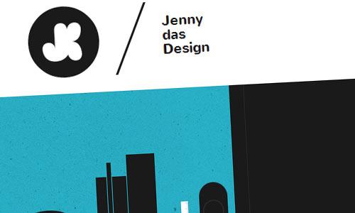 Jenny Das Design