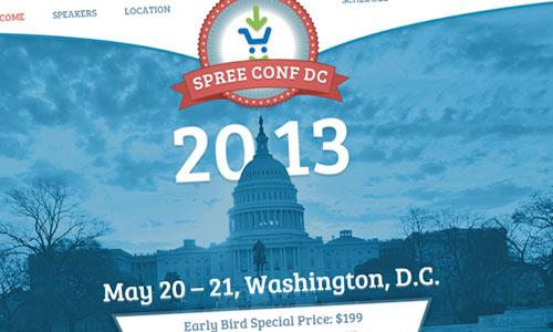 Spree Conf 2013