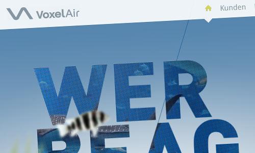 Voxel Air