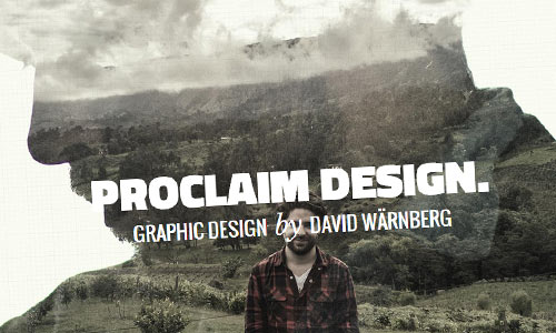 Proclaim Design