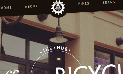 The Hub Coffee & Bicycles