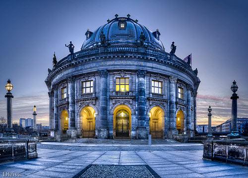 Boden Museum (Berlin)