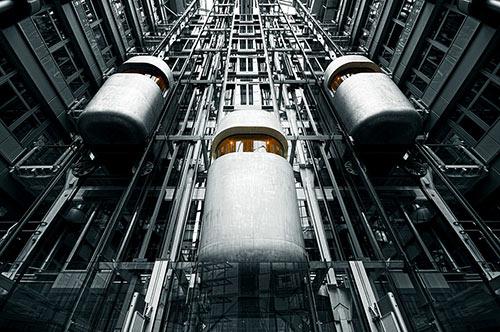 Lift, Lift and Lift