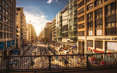 Sunny Berlin