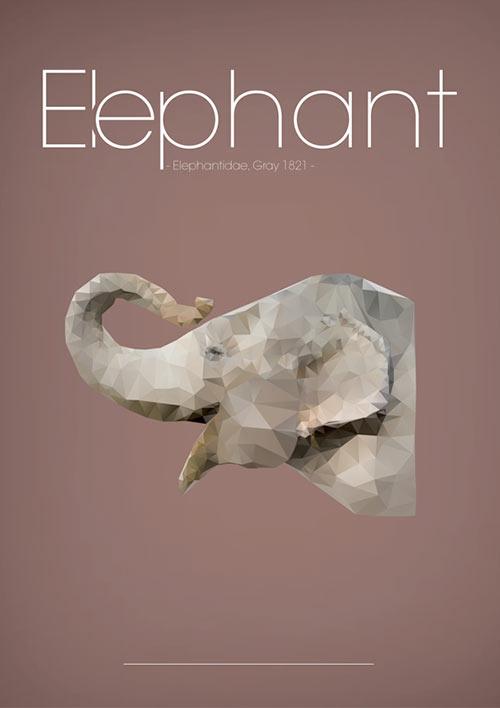 poly elephant