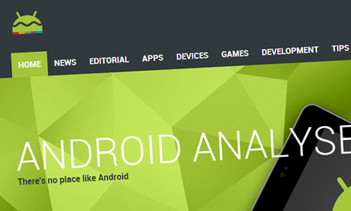 Android Analyze