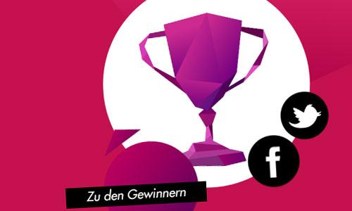 Healthshare Award