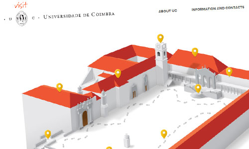 VISIT - University of Coimbra