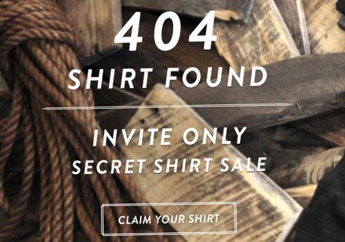 Prince Ink 404 Error