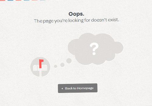 Postable - 404 Error