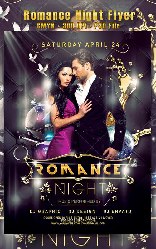 Romance Party